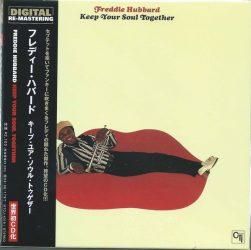 Freddie Hubbard – Keep Your Soul Together (CD)