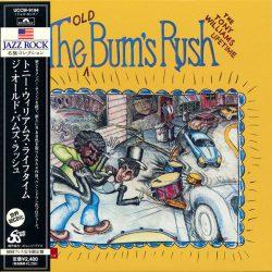 The Tony Williams Lifetime – The Old Bum's Rush (CD)