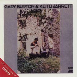 Gary Burton & Keith Jarrett (CD)
