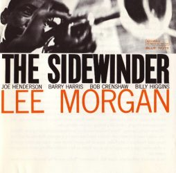 Lee Morgan - The Sidewinder (CD)