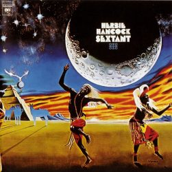 Herbie Hancock - Sextant (CD)