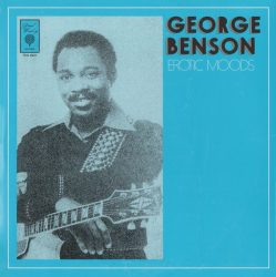 George Benson - Erotic Moods (CD)