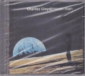 Charles Lloyd - Moon Man (CD)