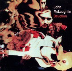 John McLaughlin - Devotion (CD)