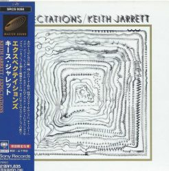 Keith Jarrett - Expectations (CD)