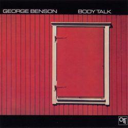 George Benson - Body Talk (CD)