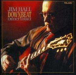 Jim Hall - Downbeat Critics' Choice (CD)