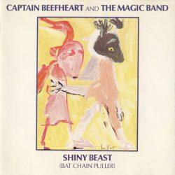 Captain Beefheart and The Magic Band - Shiny Beast (CD)
