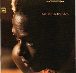 Miles Davis - Nefertiti (CD)