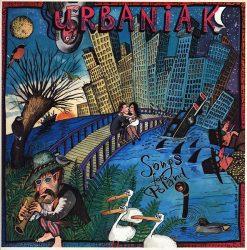 Michal Urbaniak - Songs for Poland (CD)