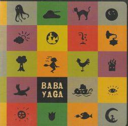 Baba Yaga (CD)