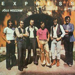Express - Jöjj hozzám