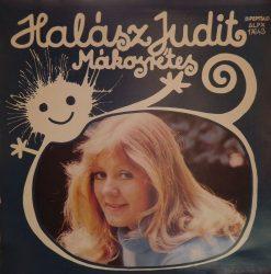 Halász Judit - Mákosrétes (1980)