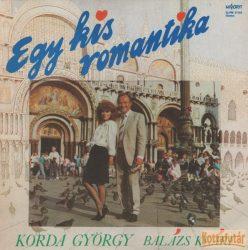 Korda György és Balázs Klári - Egy kis romantika