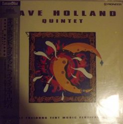 Dave Holland Quintet - Laser Disc