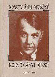Kosztolányi Dezső (1990)