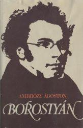 Borostyán - Schubert életének regénye