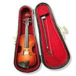 Mini hangszerek