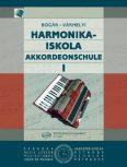 Harmonikakották