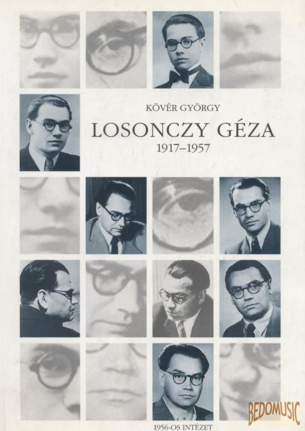 Losonczy Géza 1917-1957