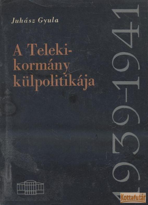 A Teleki-kormány külpolitikája