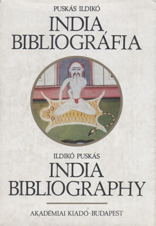 India bibliográgfia