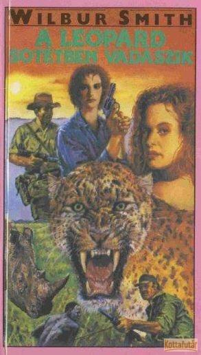 A leopárd sötétben vadászik (1990)