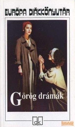 Görög drámák (2010)