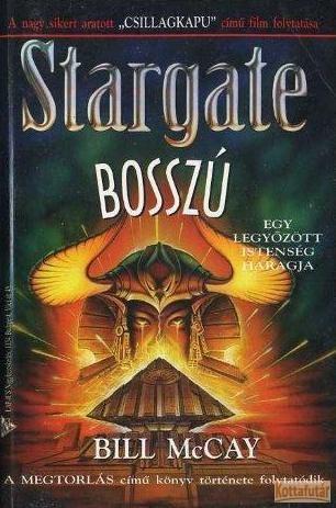 Bosszú (Stargate)