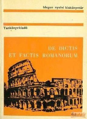 De dictis et factis Romanorum