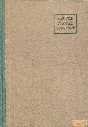 Magyar történet