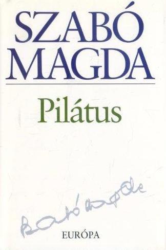 Pilátus (2008)