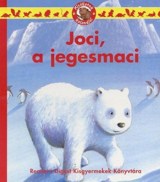 Joci, a jegesmaci