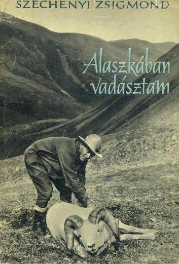 Alaszkában vadásztam (1965)