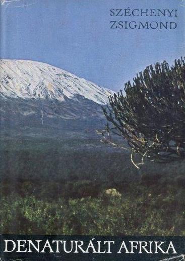 Denaturált Afrika (1968)