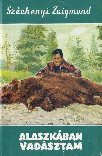 Alaszkában vadásztam (1966)