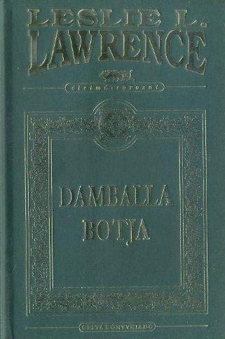 Damballa botja (2004)