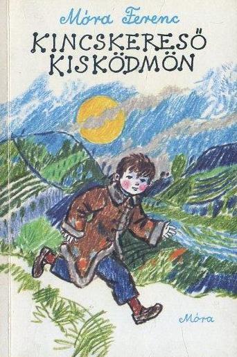 Kincskereső kisködmön (1982)