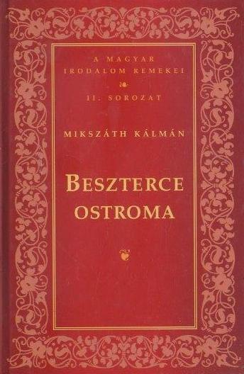 Beszterce ostroma (2007)