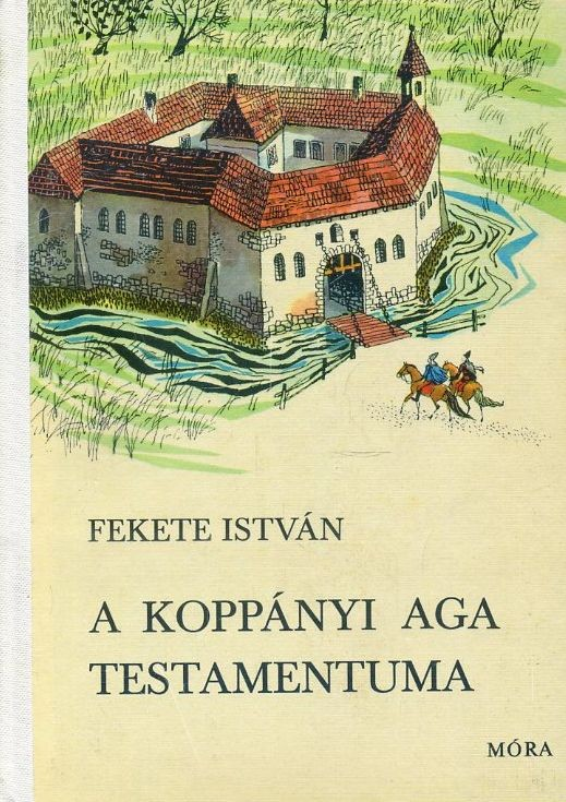 A koppányi aga testamentuma (1971)