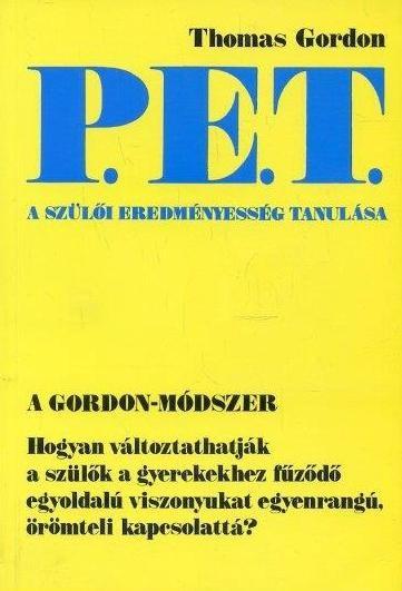 P.E.T. - A szülői eredményesség tanulása (1991)