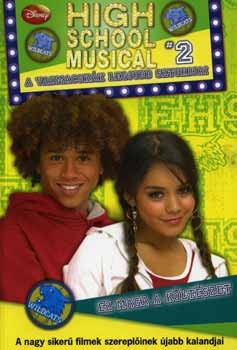 Ez maga a költészet (High School Musical)