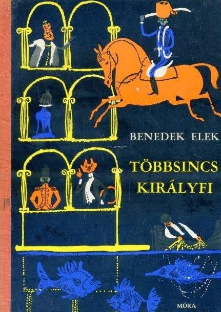 Többsincs királyfi és más mesék (1975)