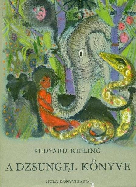 A dzsungel könyve (1969)