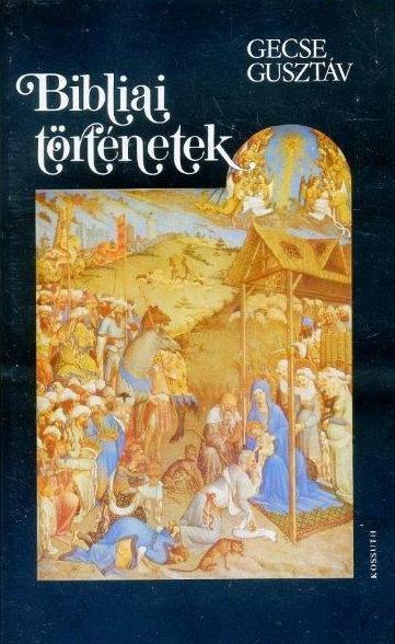Bibliai történetek (1981)