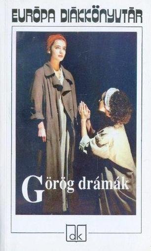 Görög drámák (2004)