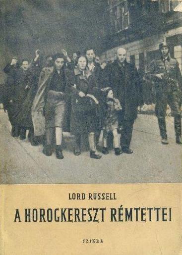 A horogkereszt rémtettei (1955)