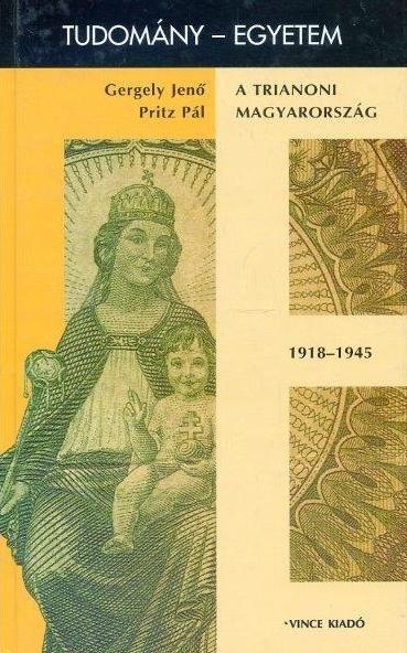 A trianoni Magyarország