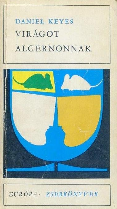 Virágot Algernonnak (1975)