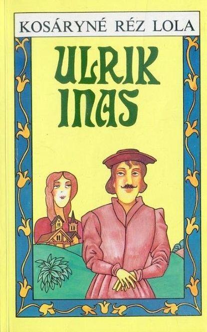 Ulrik Inas